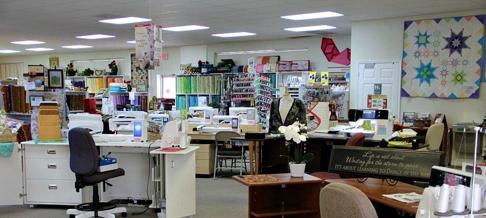 Charlotte Sewing Studio image 1