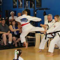 S-P-A Karate image 3