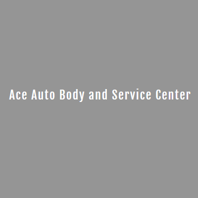 Ace Auto Body and Service