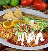 La Fuente Mexican Food