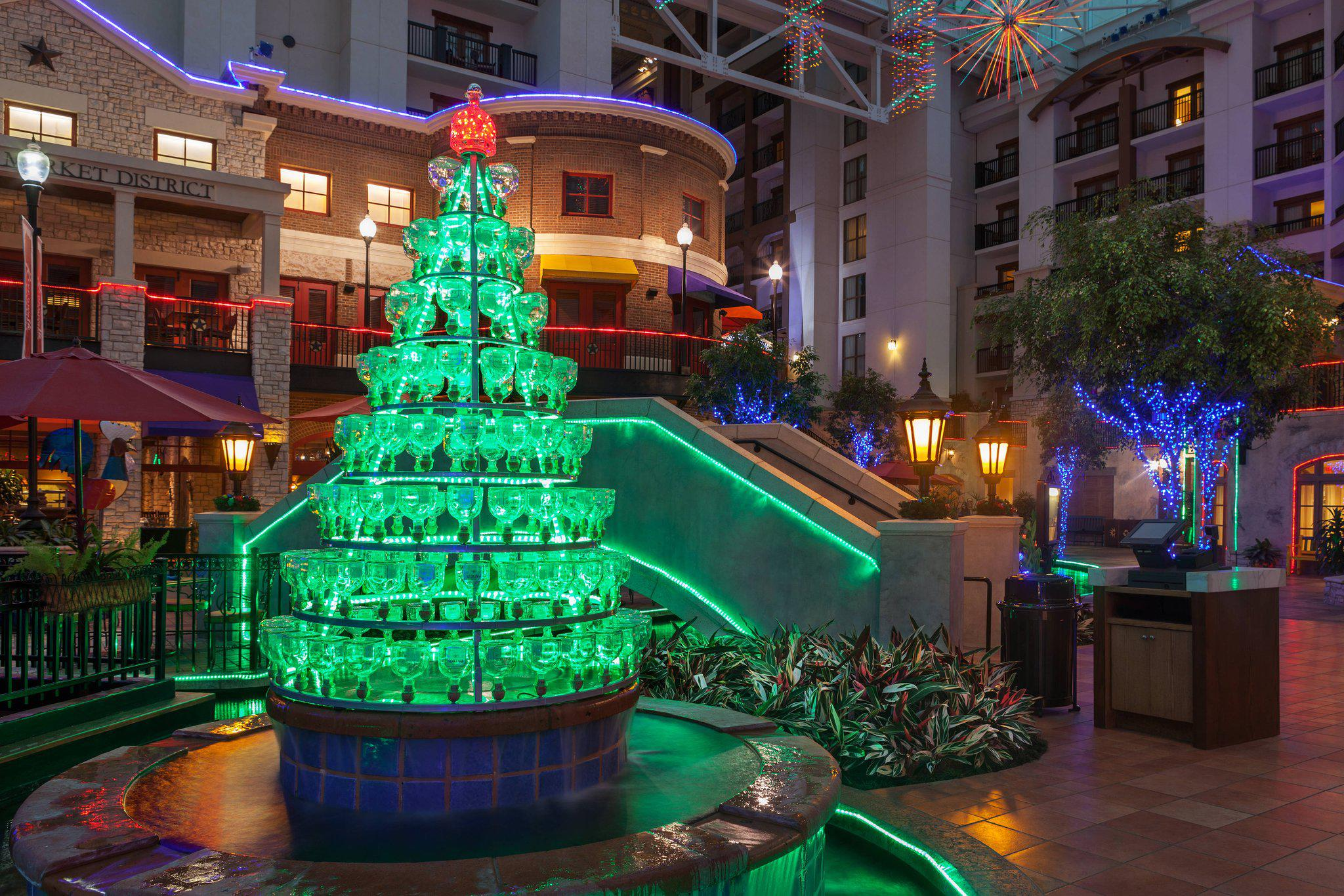 Gaylord Texan Resort & Convention Center in Grapevine, TX, photo #3