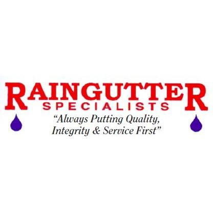 Raingutter Specialists, Inc.