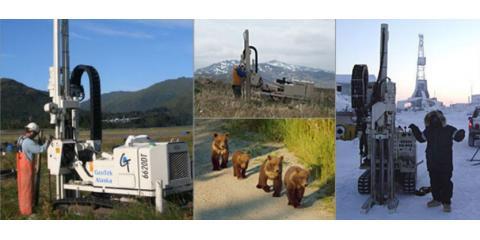 GeoTek Alaska