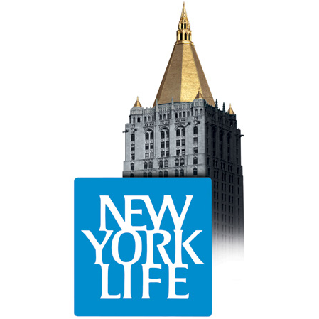 Bruce Nowlin - New York Life - ad image