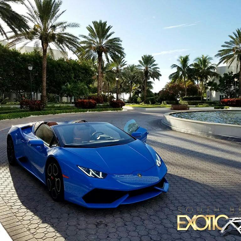 Budget Car Rental Miami Beach Collins Ave
