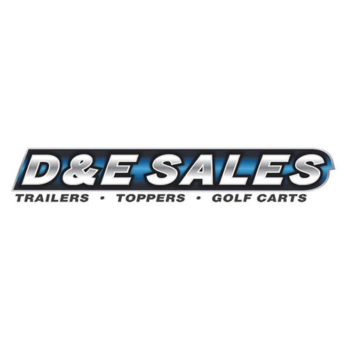 D & E Trailer Sales