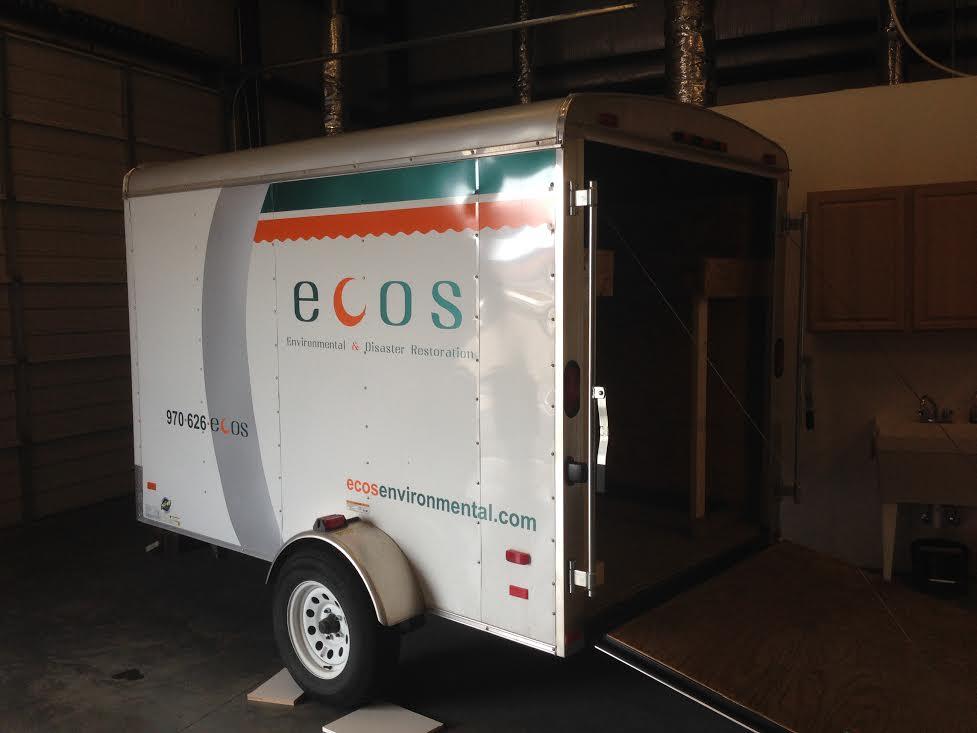 ECOS Environmental & Disaster Restoration, Inc. image 0