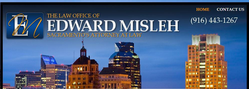 The Law Offices of Edward Misleh, APC