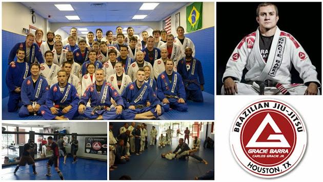 Gracie Barra Texas Brazilian Jiu-Jitsu image 0