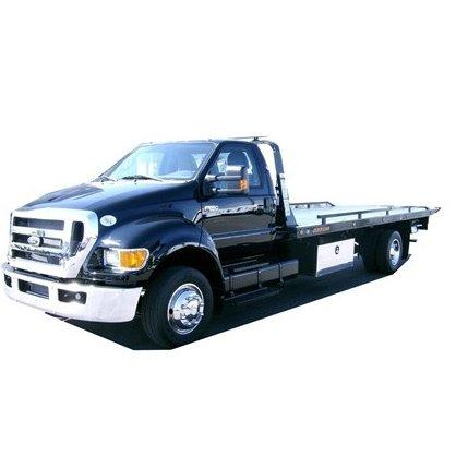 Roadmap Auto Towing Services