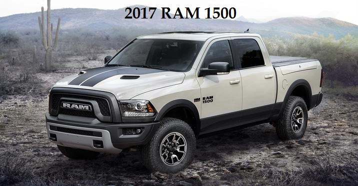 2017 RAM 1500 For Sale in Kernersville, NC