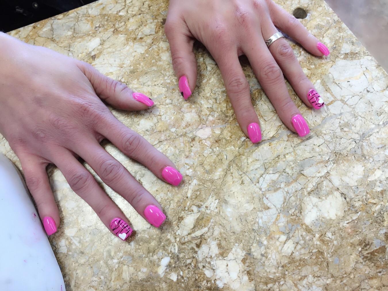 TA Nails & Spa image 16