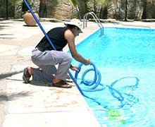 Greg's Pool Service image 0