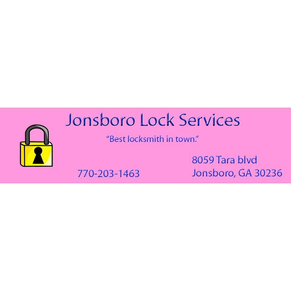 Jonesboro Lock Services