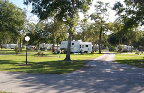 Starke / Gainesville N.E. KOA image 11