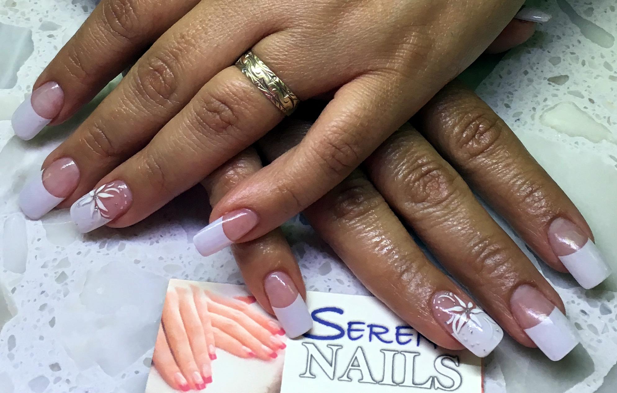 Serene Nails image 37