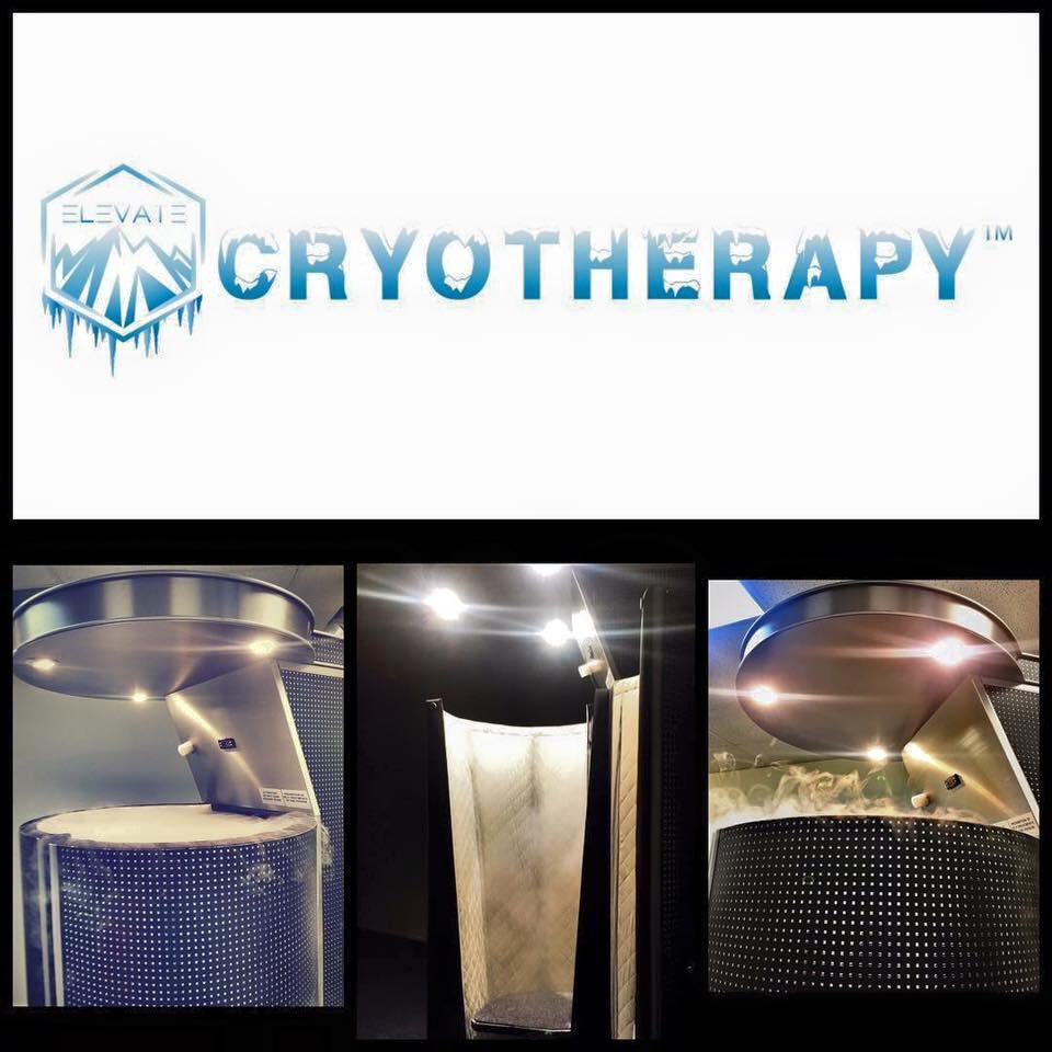 Elevate Cryotherapy image 1