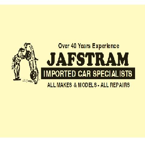 Jafstram Imported Car Service image 0