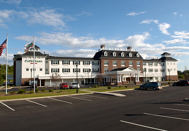 Courtyard by Marriott Hadley Amherst image 8