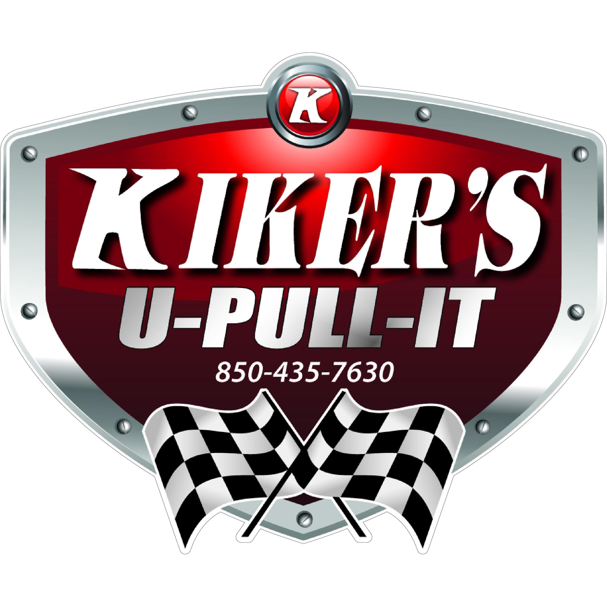 Kikers U-Pull-It, Inc