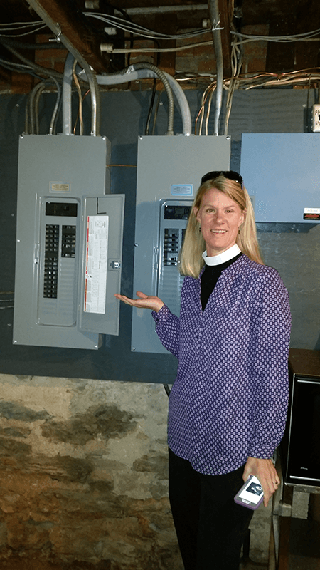 Randy J Seeley Electrical Contractors image 5