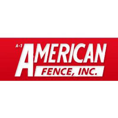 A-1 American Fence, Inc.