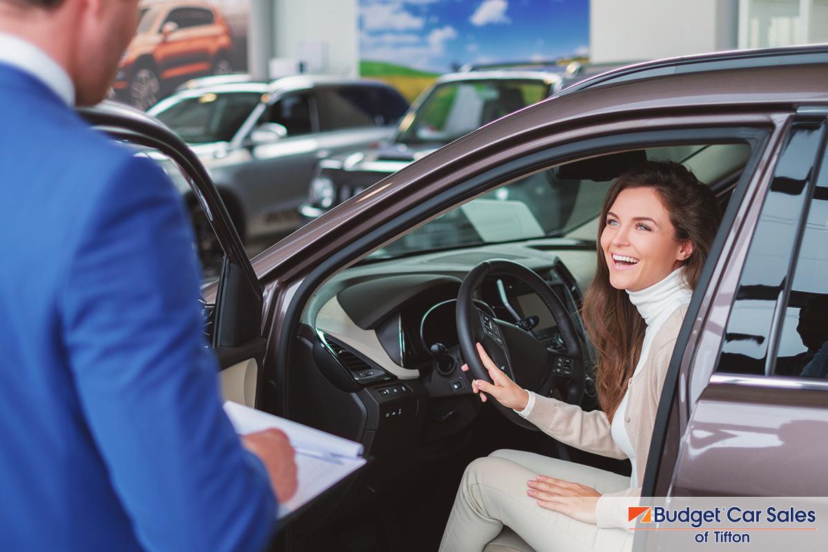 Budget Car Sales Tifton Ga