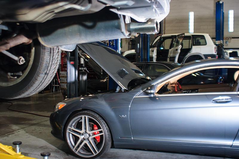 Sunset Auto Imports Service image 5