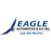 Eagle Automotive & A/C Inc