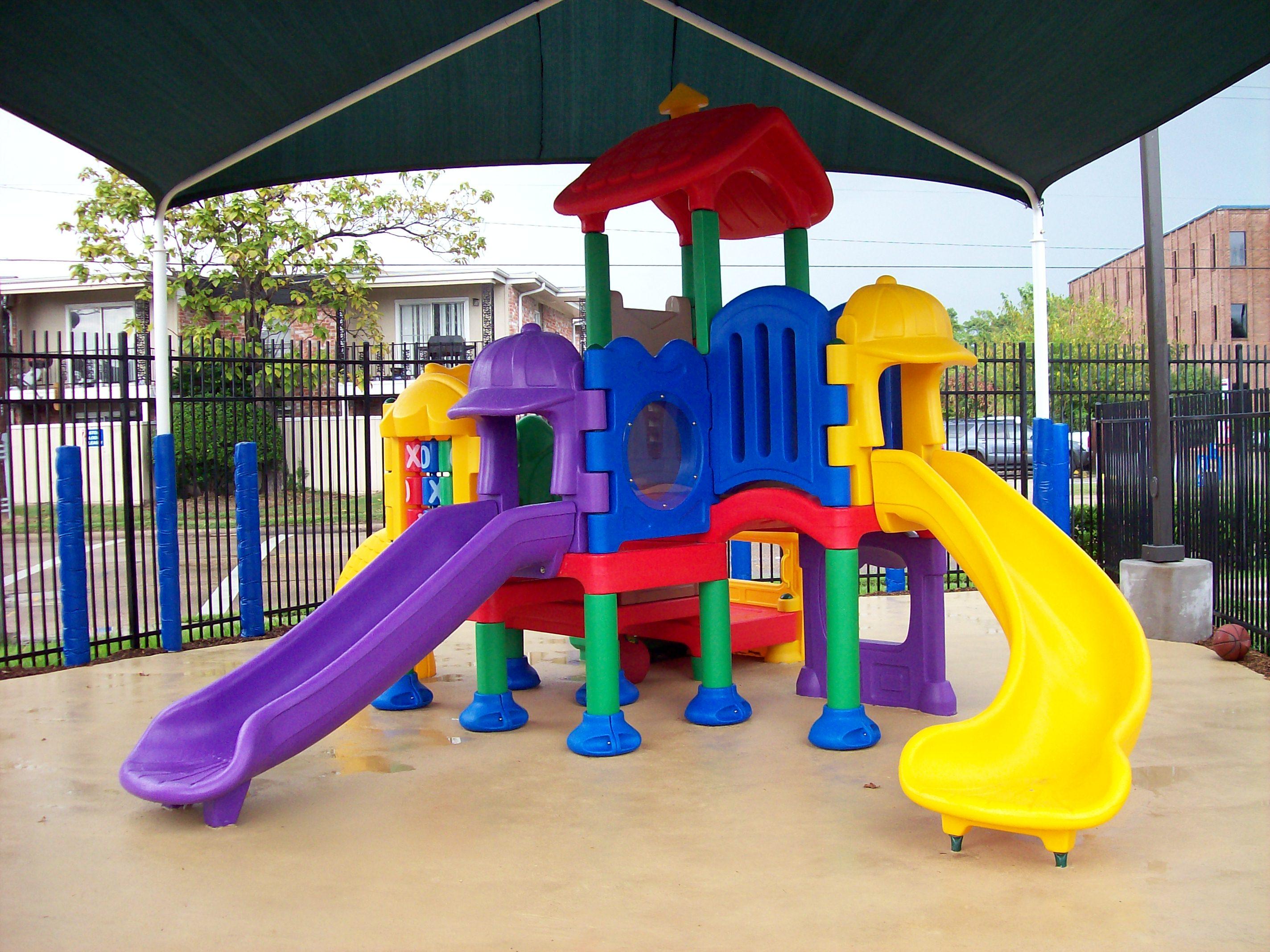 Adventure Playground Systems image 2