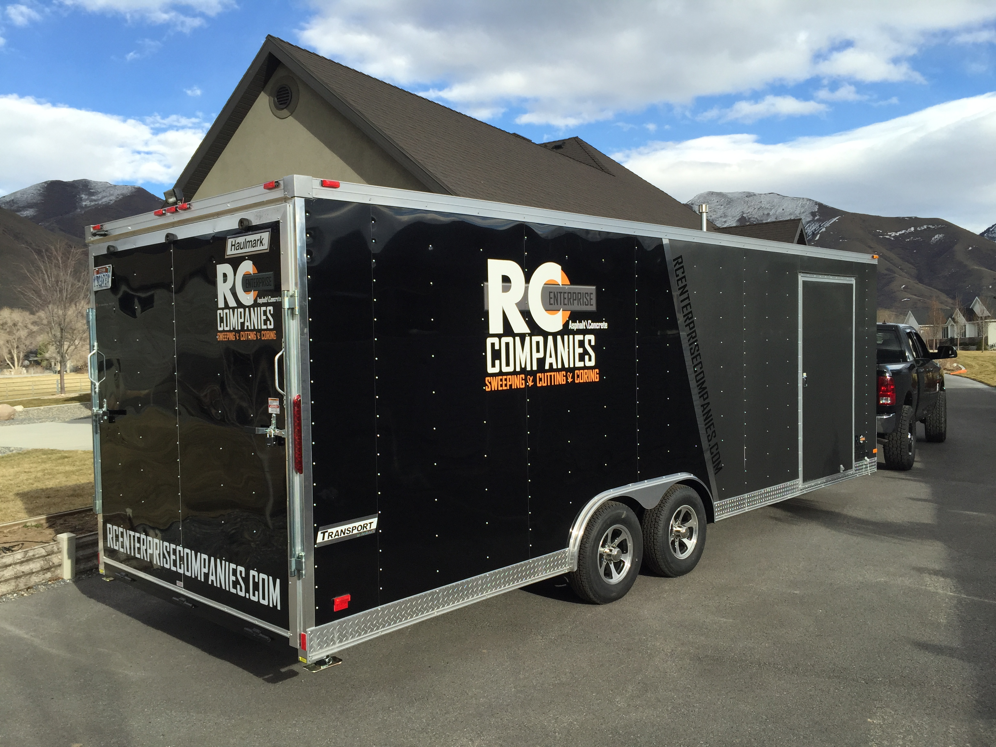 RC Enterprise Companies