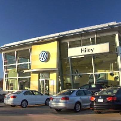 Hiley Volkswagen of Arlington