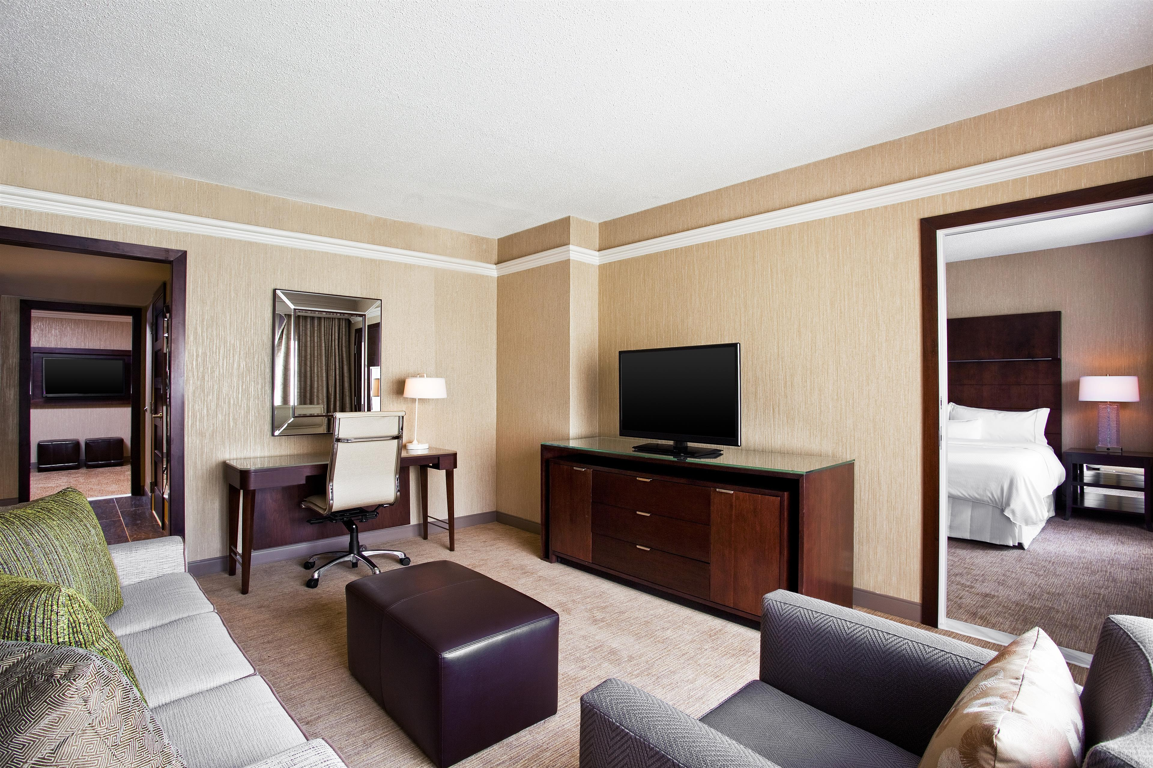 The Westin Indianapolis in Indianapolis, IN, photo #23
