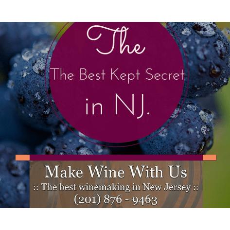 Make Wine With Us