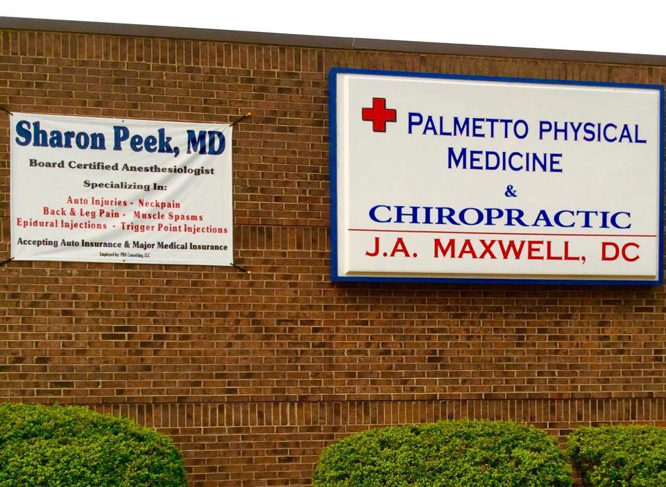 Palmetto Physical Medicine and Chiropractic image 0