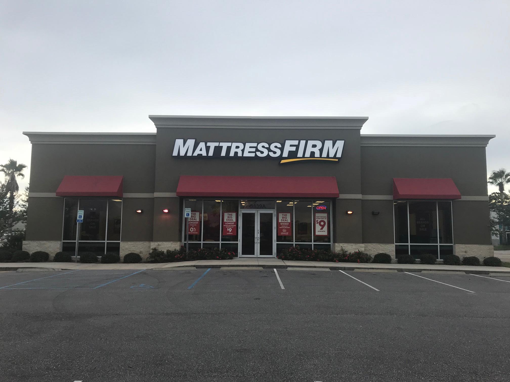 Mattress Firm Gulf Shores