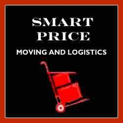 Smart Price Moving and Logistics LLC