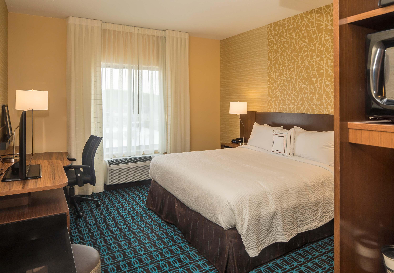 Fairfield Inn & Suites by Marriott Pittsburgh North/McCandless Crossing image 9