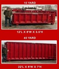 Hiller Disposal Inc. image 0
