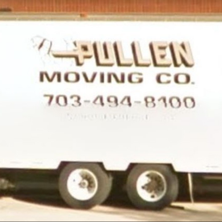 Pullen Moving Company, Inc.