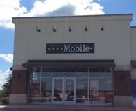 Exterior photo of T-Mobile Store at Jeffco Blvd & Arnold Tenbrook, Arnold, MO