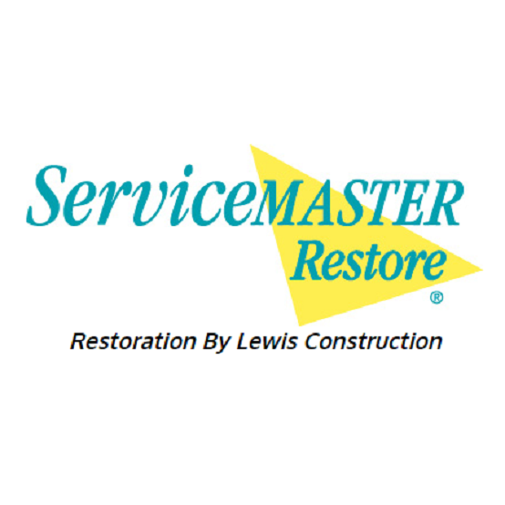 Servicemaster Restoration By Lewis Construction image 1
