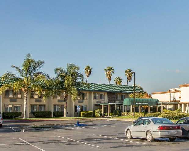 Clarion Inn Suites In Stockton Ca 95215 Citysearch