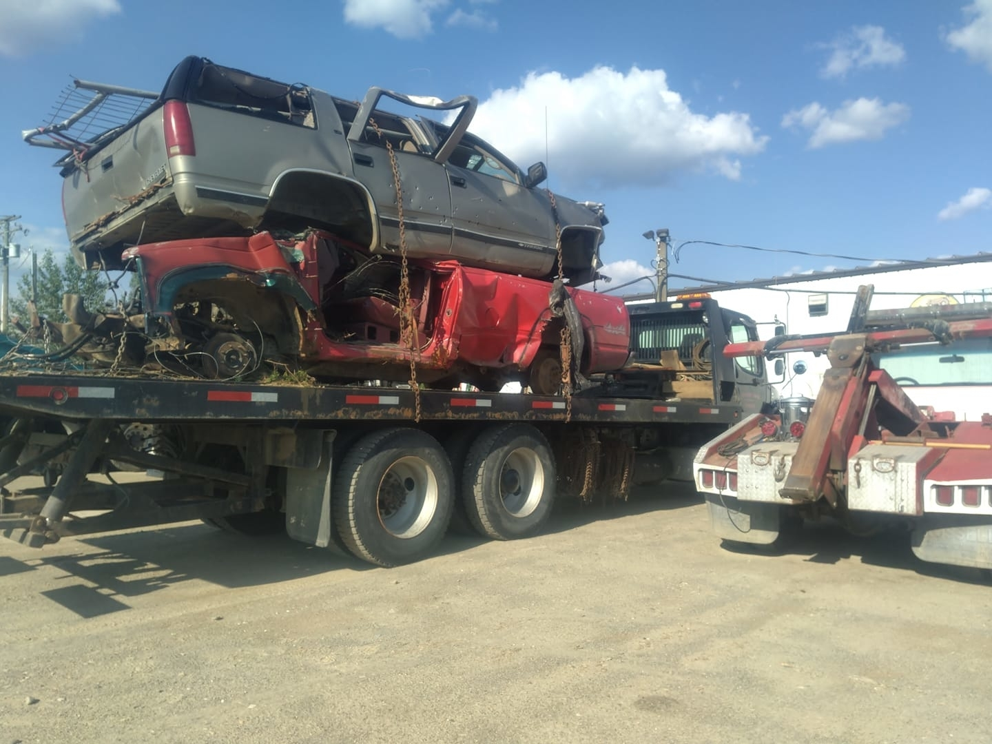 Northern Towing Ltd.