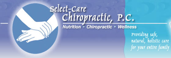 Select Care Chiropractic In Clifton Park NY