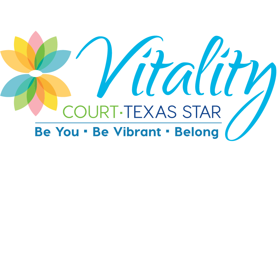 Vitality Court Texas Star