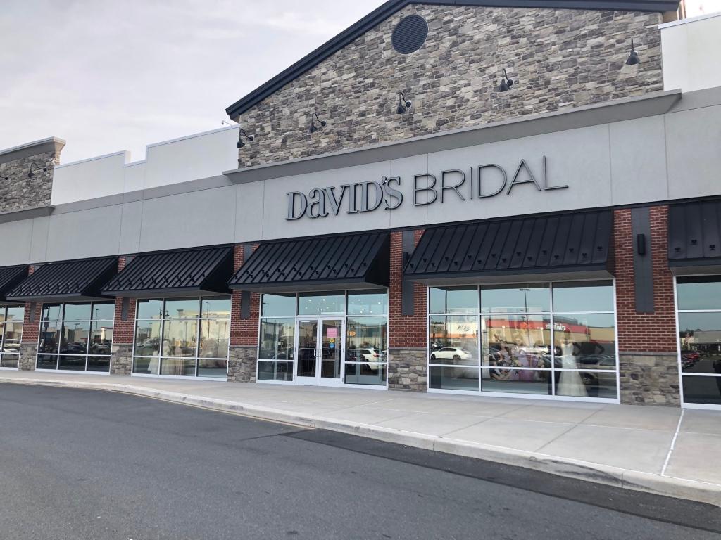 David's Bridal - We've Moved! image 0