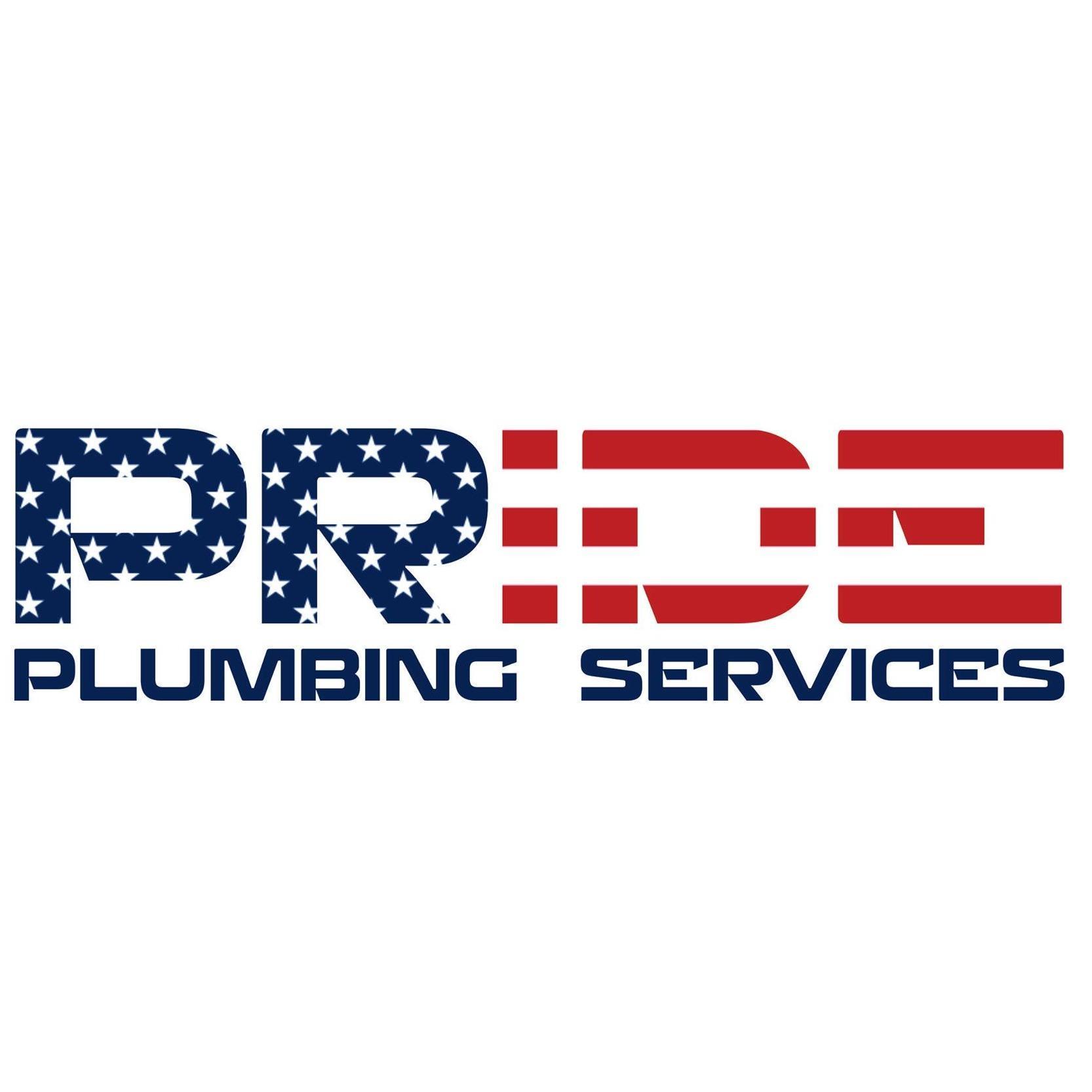 Pride Plumbing Services Logo