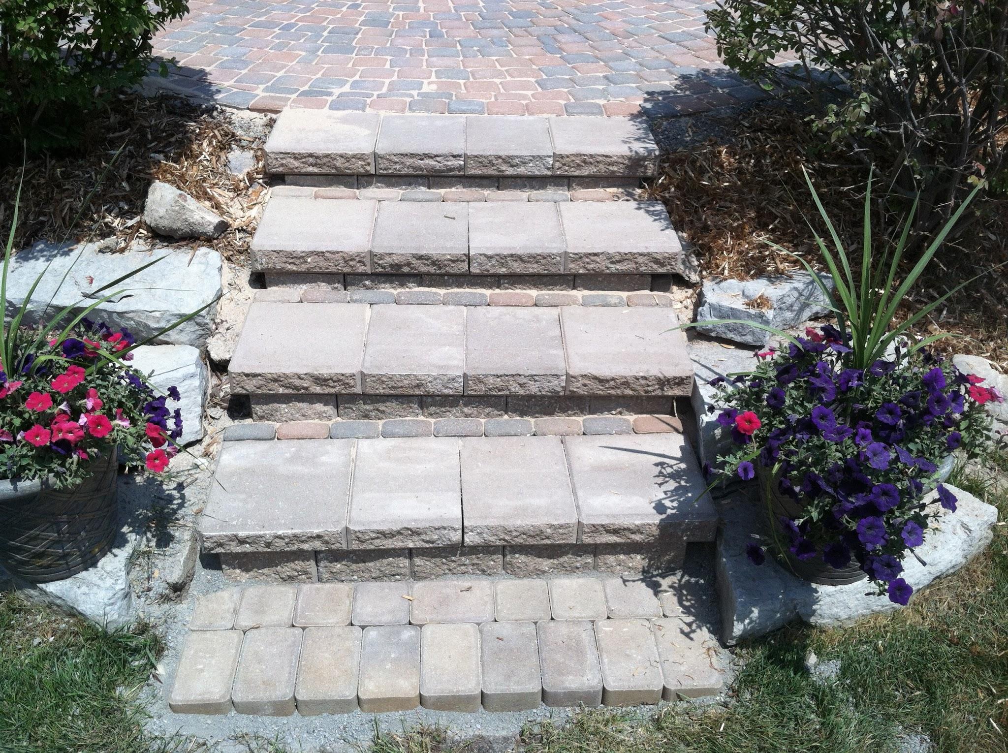 Cornerstone Brick Paving & Landscape image 13