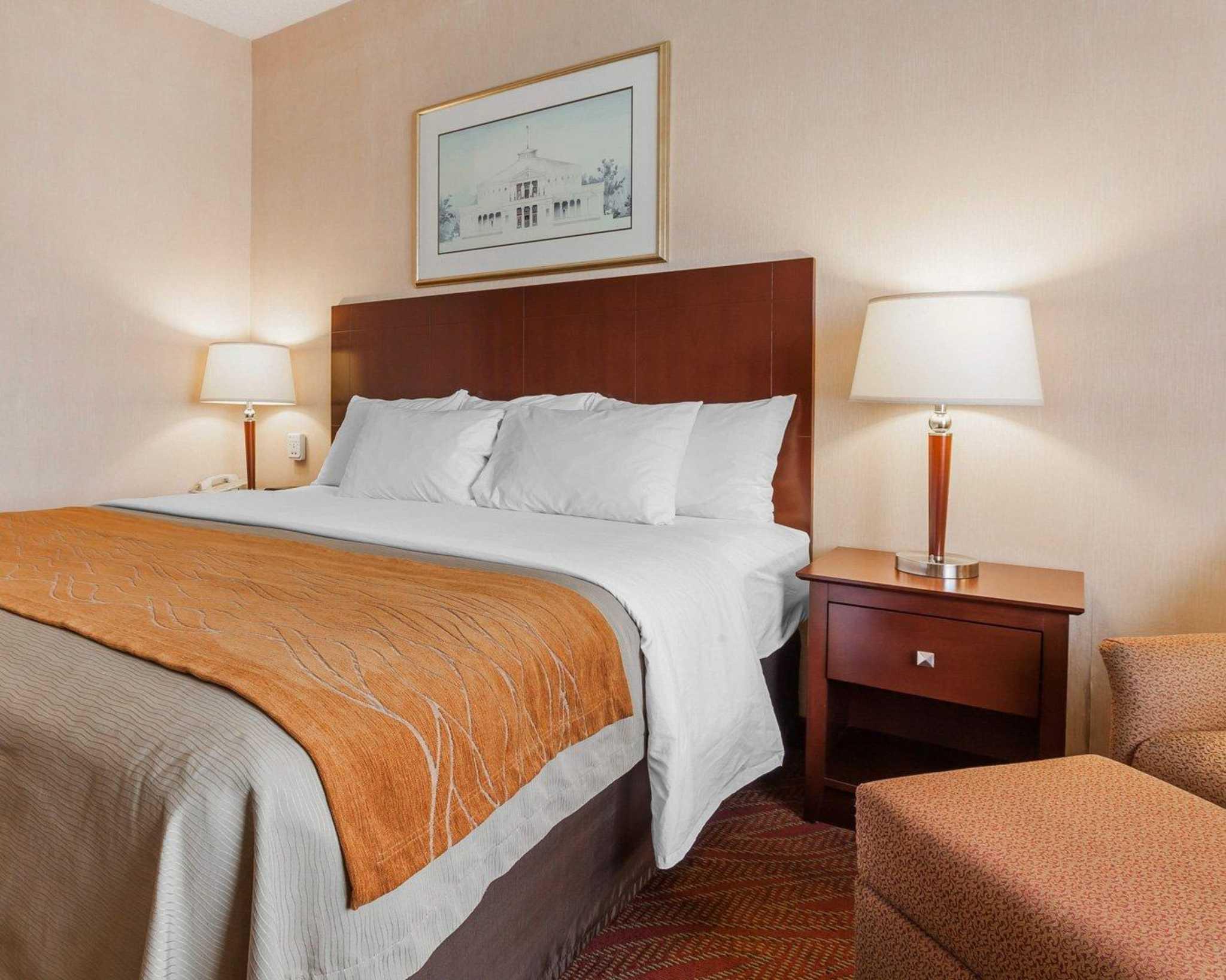 Comfort Inn Kelso - Longview image 13